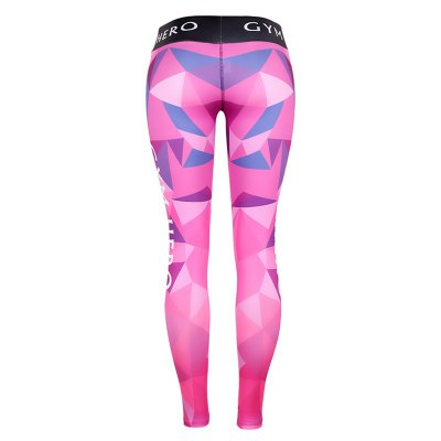 Fitness Yoga Sport Pants Printed Stretch Point LeggingsPants<br>Fitness Yoga Sport Pants Printed Stretch Point Leggings<br><br>Elasticity: Super-elastic<br>Material: Polyester, Spandex<br>Package Contents: 1xleggings<br>Pattern Type: Geometric, Print<br>Style: Fashion<br>Waist Type: Mid<br>Weight: 0.1500kg