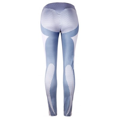 Women Leggings Sports Trousers Yoga PantsPants<br>Women Leggings Sports Trousers Yoga Pants<br><br>Elasticity: Super-elastic<br>Material: Polyester, Spandex<br>Package Contents: 1 x Women Pants<br>Pattern Type: Others, Round<br>Style: Active<br>Waist Type: High<br>Weight: 0.1500kg