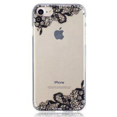 Beautiful Lace Printing TPU Soft Case for iPhone 8iPhone Cases/Covers<br>Beautiful Lace Printing TPU Soft Case for iPhone 8<br><br>Compatible for Apple: iPhone 8<br>Features: Anti-knock, Dirt-resistant<br>Material: TPU<br>Package Contents: 1 x Phone Case<br>Package size (L x W x H): 13.00 x 4.00 x 1.00 cm / 5.12 x 1.57 x 0.39 inches<br>Package weight: 0.0100 kg<br>Style: Floral