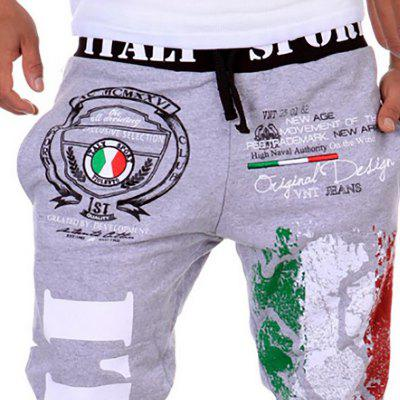 New MenS Sweatpants Italy Flag Printing Design Casual Sports PantsMens Pants<br>New MenS Sweatpants Italy Flag Printing Design Casual Sports Pants<br><br>Fit Type: Loose<br>Front Style: Flat<br>Material: Cotton Blends<br>Package Contents: 1x pants<br>Pant Length: Long Pants<br>Pant Style: Pencil Pants<br>pants: None<br>Style: Fashion<br>Waist Type: Mid<br>Weight: 0.2900kg