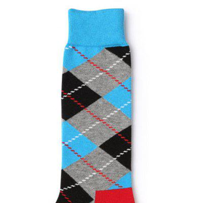 MenS Casual Cotton StockingsMens Socks<br>MenS Casual Cotton Stockings<br><br>Contents: 1 x Pair of Socks<br>Gender: Men<br>Package size (L x W x H): 26.00 x 12.00 x 2.00 cm / 10.24 x 4.72 x 0.79 inches<br>Package weight: 0.0500 kg<br>Style: Casual<br>Type: Stockings