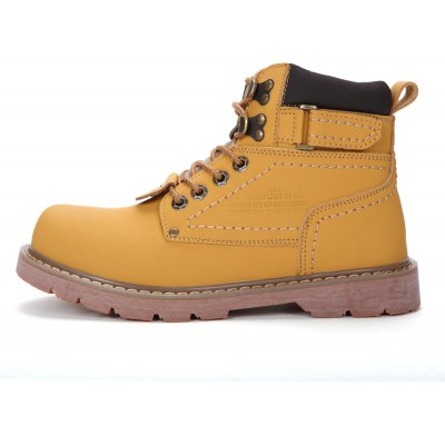 "Men Casual Trend for Fashion Outdoor Hiking Flat Climbing Ankle Leather  BootsMens Boots<br>Men Casual Trend for Fashion Outdoor Hiking Flat Climbing Ankle Leather  Boots<br><br>Boot Height: Ankle<br>Boot Type: Fashion Boots<br>Closure Type: Lace-Up<br>Embellishment: None<br>Gender: For Men<br>Heel Hight: Flat(0-0.5"")<br>Heel Type: Flat Heel<br>Outsole Material: Rubber<br>Package Contents: 1x shoes pair<br>Pattern Type: Solid<br>Season: Winter<br>Toe Shape: Round Toe<br>Upper Material: Leather<br>Weight: 1.2000kg"