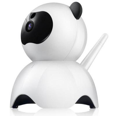 IPC - PD1 Cloud Storage Wireless IP Camera Baby Monitor Motion Detection Smart Home Security System