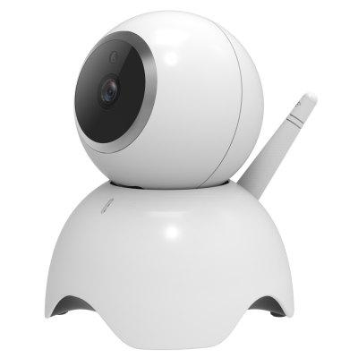 IPC-CD1 Cloud Storage IP Camera WiFi Baby Monitor Motion Detection Wireless Smart Home Security CCTV System