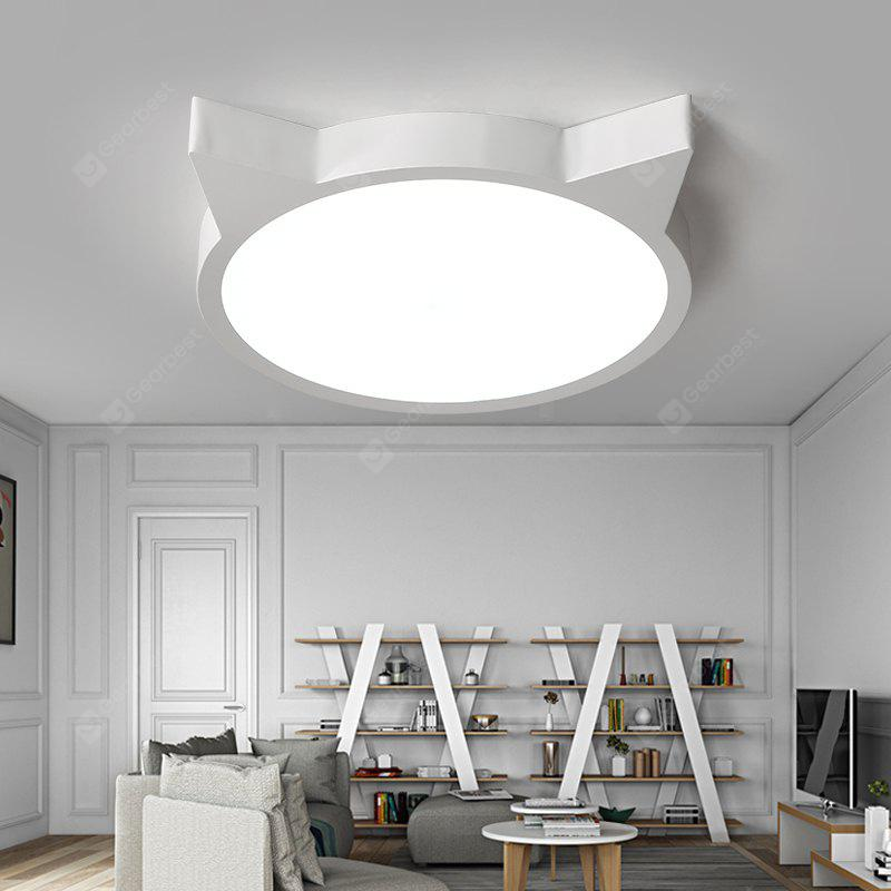 MY015 - 40W - WJ Promise Dimming Ceiling Lamp AC 220V