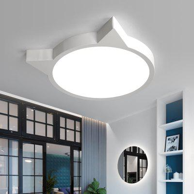 MY015 - 96W - WJ Promise Dimming Ceiling Lamp AC 220V