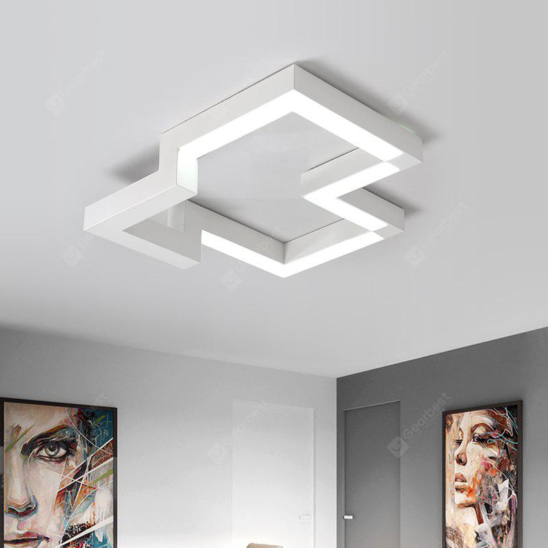 MY009 - 48W - WJ Promise Dimming Ceiling Lamp AC 220V