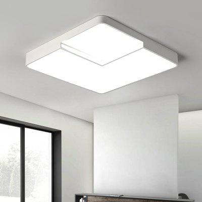 MY031 - 48W - WJ Promise Dimming Ceiling Lamp AC 220V