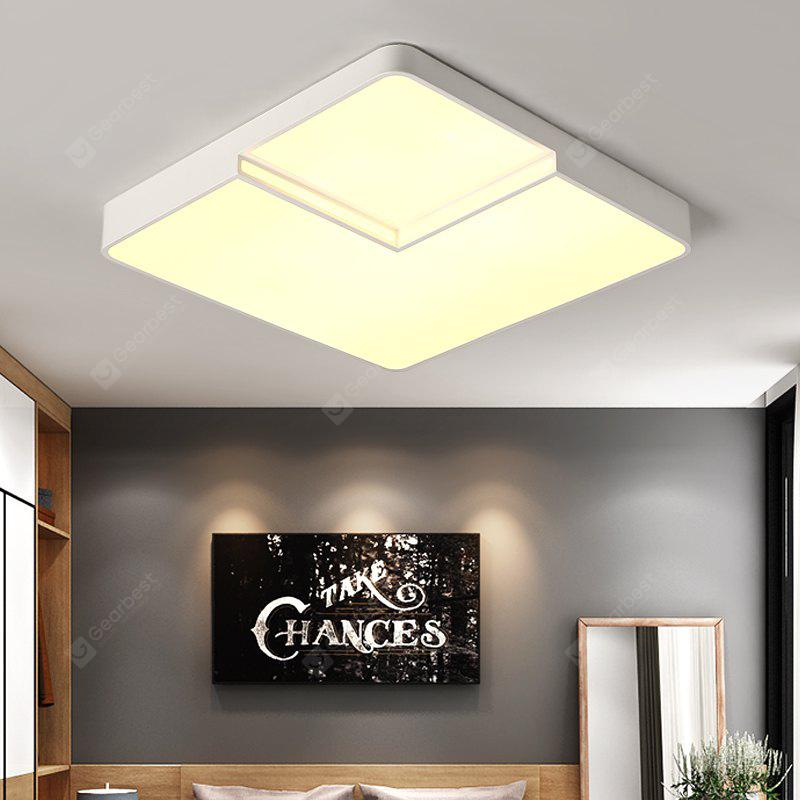 MY031 - 80W - WJ Promise Dimming Ceiling Lamp AC 220V