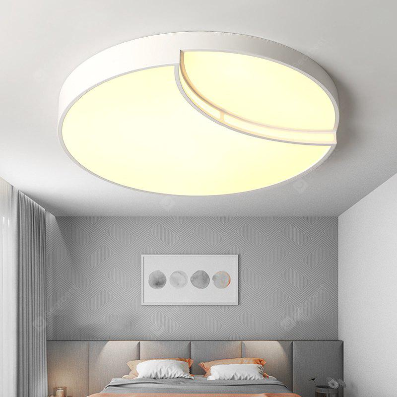 MY032 - 72W - WJ Promise Dimming Ceiling Lamp AC 220V
