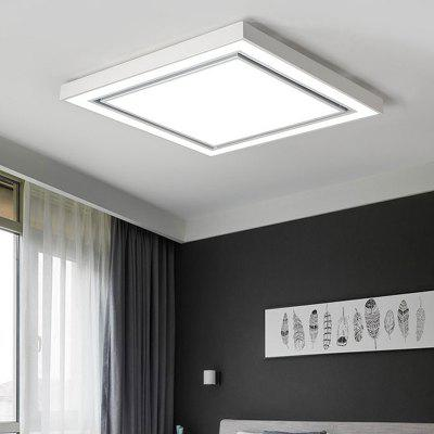 MY041 - 64W - WJ Promise Dimming Ceiling Lamp AC 220V