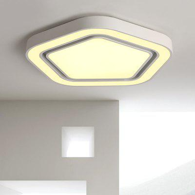 MY042 - 40W - WJ Promise Dimming Ceiling Lamp AC 220V