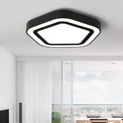 MY042 - 40W - WJ Promise Dimming Ceiling Lamp AC 220VFlush Ceiling Lights<br>MY042 - 40W - WJ Promise Dimming Ceiling Lamp AC 220V<br><br>Battery Included: Preloaded,Yes<br>Certifications: CE,RoHs<br>Color Temperature or Wavelength: 2800-6500K<br>Dimmable: Yes<br>Features: Dinmable<br>Fixture Height ( CM ): 6CM<br>Fixture Length ( CM ): 45CM<br>Fixture Material: Metal,Plastic<br>Fixture Width ( CM ): 45CM<br>Light Source Color: Cold White,Stepless Dimming,Warm White<br>Package Contents: 1 xCeiling Lamp, 1 x Remote Control, 2 x AA Battery,1 x English User Manual, 4 x Screw, 4 x Colloidal Particle ,1 x remote control manual<br>Package size (L x W x H): 57.00 x 57.00 x 13.00 cm / 22.44 x 22.44 x 5.12 inches<br>Package weight: 8.0000 kg<br>Product size (L x W x H): 45.00 x 45.00 x 6.00 cm / 17.72 x 17.72 x 2.36 inches<br>Product weight: 7.0000 kg<br>Shade Material: Plastic<br>Stepless Dimming: Yes<br>Style: Chic &amp; Modern, LED, Modern/Contemporary, Simple Style<br>Suggested Room Size: 15 - 20?<br>Suggested Space Fit: Bedroom,Cafes,Dining Room,Indoors,Office,Study Room<br>Type: Semi-Flushmount Lights<br>Voltage ( V ): AC220