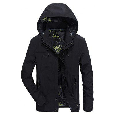 Fashionable Soft Casual Jacket