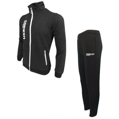 MenS Spring and Autumn Fashion Casual Sports Outdoor Fitness Stand-Up Printed Jacket Pants Two-Piece SuitSports Clothing<br>MenS Spring and Autumn Fashion Casual Sports Outdoor Fitness Stand-Up Printed Jacket Pants Two-Piece Suit<br><br>Elasticity: Elastic<br>Material: Polyester<br>Package Contents: 1X Sweatshirt 1x Pants<br>Pattern Type: Print<br>Weight: 0.4000kg