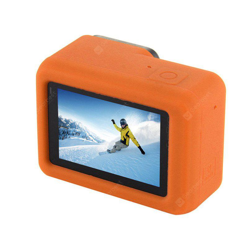 Case Cover for Camera Silicone Gel Skin Sleeve Cases for Gopro 5