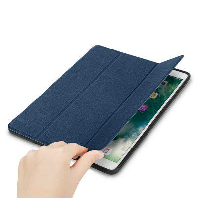 iVAPO for iPad Pro 10.5 Case with Pencil Holder and Stand