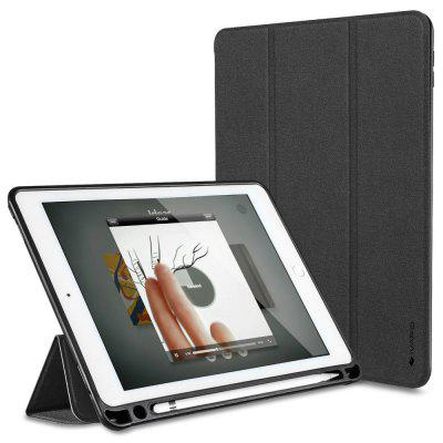 Ipad Pro 97 Case With Pencil Holder Delectable VAPO For IPad Pro 6060 Case With Pencil Holder And Stand 6060