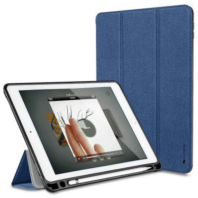 VAPO for iPad Pro 9.7 Case with Pencil Holder and Stand