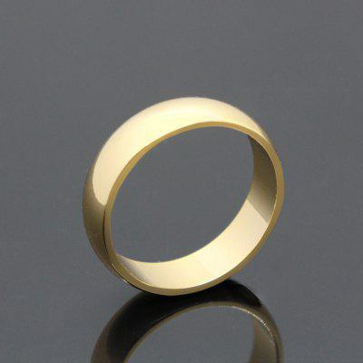 Titanium steel mens smooth ringRings<br>Titanium steel mens smooth ring<br><br>Gender: For Men<br>Metal Type: Stainless Steel<br>Occasion: Party<br>Package Content: 1 x ring<br>Package size (L x W x H): 2.00 x 1.00 x 1.00 cm / 0.79 x 0.39 x 0.39 inches<br>Package weight: 0.0100 kg<br>Product size (L x W x H): 1.60 x 0.60 x 0.20 cm / 0.63 x 0.24 x 0.08 inches<br>Product weight: 0.0080 kg<br>Ring Size (US Size): 7,6,8,10,9