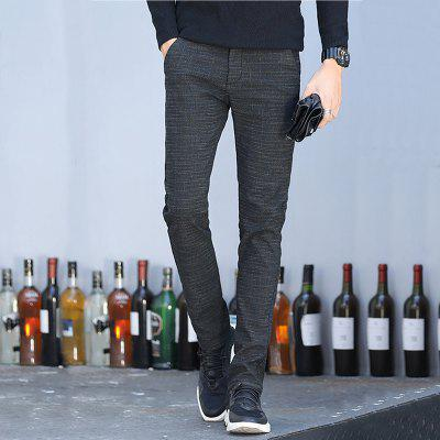 Daifansen Winter MenS Cashmere with Thickened Small Straight Casual PantsMens Pants<br>Daifansen Winter MenS Cashmere with Thickened Small Straight Casual Pants<br><br>Closure Type: Zipper Fly<br>Fit Type: Straight<br>Front Style: Flat<br>Material: Cotton<br>Package Contents: 1 x Pants<br>Pant Length: Long Pants<br>Pant Style: Straight<br>Style: Casual<br>Waist Type: Mid<br>Weight: 0.4000kg