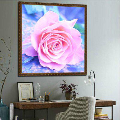 Zglgbycg 6235 Diamond Drawing Living Room Rose Flower Stick Drill Embroidery 30 x 30CMPainting<br>Zglgbycg 6235 Diamond Drawing Living Room Rose Flower Stick Drill Embroidery 30 x 30CM<br><br>Craft: Print<br>Form: One Panel<br>Material: Canvas, Resin<br>Package Contents: 1 x  Diamond Painting<br>Package size (L x W x H): 30.00 x 10.00 x 2.00 cm / 11.81 x 3.94 x 0.79 inches<br>Package weight: 0.0820 kg<br>Painting: Without Inner Frame<br>Product size (L x W x H): 30.00 x 30.00 x 0.10 cm / 11.81 x 11.81 x 0.04 inches<br>Product weight: 0.0800 kg<br>Shape: Square<br>Style: Europe, Office/Business, Lovely<br>Subjects: Animal<br>Suitable Space: Office,Cafes,Kids Room