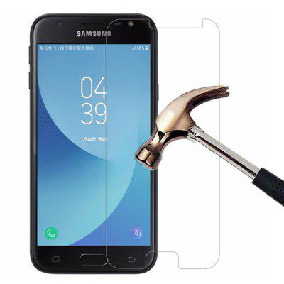 2.5D 9H 0.3mm Tempered Glass Screen Protector for Samsung Galaxy J5 2017 J530 J5 Pro Protective Film