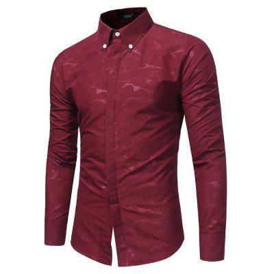 Men S Fashion Camouflage Skull Printed Dark Button Long - Sleeved Shirt 7684Mens Shirts<br>Men S Fashion Camouflage Skull Printed Dark Button Long - Sleeved Shirt 7684<br><br>Collar: Turn-down Collar<br>Material: Polyester<br>Package Contents: 1x Shirt<br>Shirts Type: Casual Shirts<br>Sleeve Length: Full<br>Weight: 0.2300kg