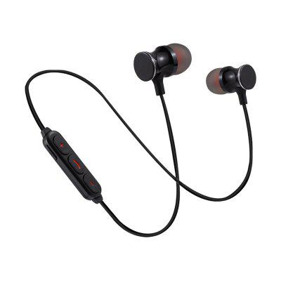 Bluetooth Sport Headphones Wireless Sweatproof Sports Running Headphones with Mic