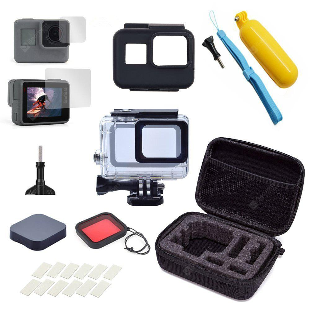 Camera Accessories Kit for GoPro Hero 6 / 5