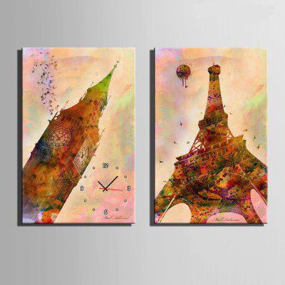 Special Design Frame Paintings High leaning tower Print 2PCSPainting<br>Special Design Frame Paintings High leaning tower Print 2PCS<br><br>Craft: Print<br>Form: Two Panels<br>Material: Canvas<br>Package Contents: 2 x Print<br>Package size (L x W x H): 62.00 x 43.00 x 3.50 cm / 24.41 x 16.93 x 1.38 inches<br>Package weight: 1.3000 kg<br>Painting: Include Inner Frame<br>Product size (L x W x H): 60.00 x 40.00 x 1.50 cm / 23.62 x 15.75 x 0.59 inches<br>Product weight: 1.2000 kg<br>Shape: Vertical Panoramic<br>Style: Vintage, Fashion, Active, Formal, Casual, Novelty<br>Subjects: Fashion<br>Suitable Space: Indoor,Outdoor,Cafes,Kids Room,Kids Room,Study Room / Office