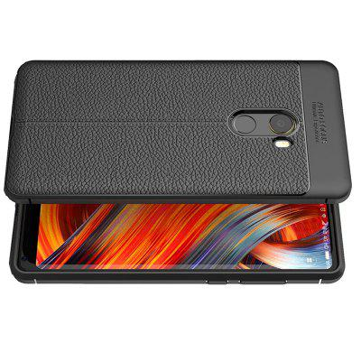 TPU Litchi Skin Phone Case for Xiaomi Mi Mix 2Cases &amp; Leather<br>TPU Litchi Skin Phone Case for Xiaomi Mi Mix 2<br><br>Color: Black,Cadetblue,Gray,Red<br>Compatible Model: Xiaomi Mi Mix 2<br>Features: Anti-knock<br>Mainly Compatible with: Xiaomi<br>Material: TPU<br>Package Contents: 1 x Phone Case<br>Package size (L x W x H): 21.00 x 12.00 x 1.21 cm / 8.27 x 4.72 x 0.48 inches<br>Package weight: 0.3100 kg<br>Product Size(L x W x H): 15.60 x 8.20 x 1.20 cm / 6.14 x 3.23 x 0.47 inches<br>Product weight: 0.3000 kg<br>Style: Name Brand Style, Solid Color