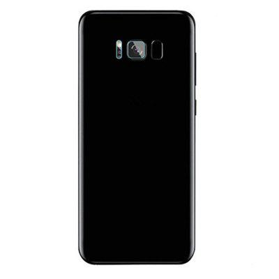 Protective Flim for Samsung Galaxy S8 Plus Back Camera Tempered Glass Lens Protector HD Ultra Thin Len pickogen he 077 uv fisheye macro wide angle camera lens with led for iphone samsung pink
