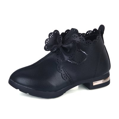 Autumn Winter Ankle Martin Boots