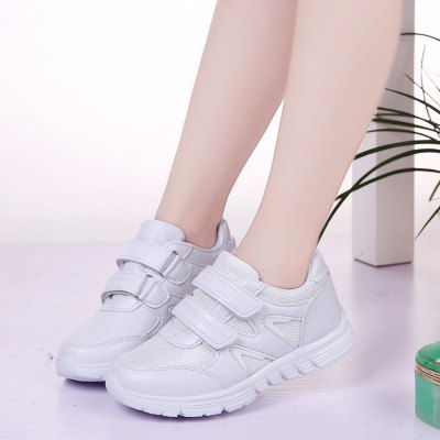 Children Student SneakersGirls shose<br>Children Student Sneakers<br><br>Available Size: 27-37<br>Closure Type: Hook / Loop<br>Embellishment: Pattern<br>Gender: Baby Girls<br>Item Type: Children Casual Shoes<br>Package Contents: 1 x Pair of Shoes<br>Package weight: 0.6000 kg<br>Seasons: Winter,Spring/Fall<br>Upper Material: PU