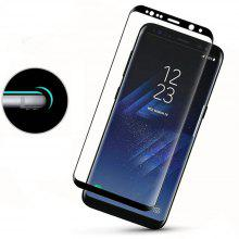 For Samsung Galaxy Note 8 3D Curved Full Coverage Tempered GlassGalaxy Screen Protector Toughed Pet Film