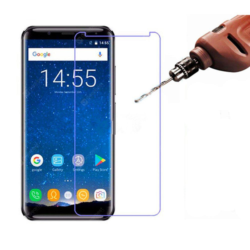 Tempered Glass Screen Protectors for Oukitel K5000