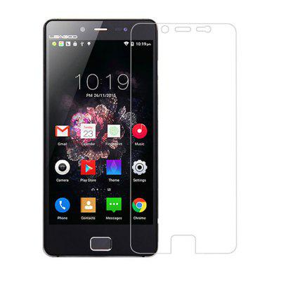 2.5D 9H Tempered Glass Screen Protector Film for Leagoo Elite 1