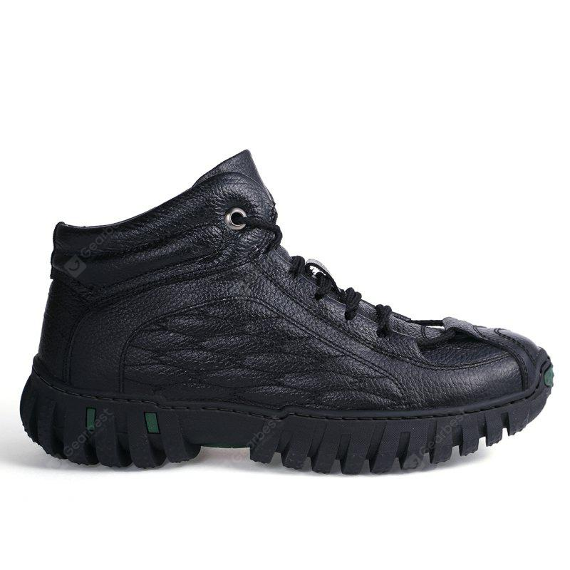 New Men'S High-Top Outdoor Sports Shoes
