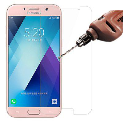 2.5D 0.3mm 9H Tempered Glass Screen Protector for Samsung Galaxy J7 2016 J710 SM
