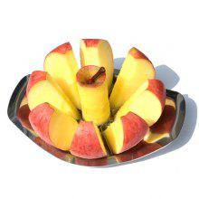 "Hot Sale Stainless Steel Slicer Fruit Knife <span class=""es_hl_color"">Apple</span> Cutter <span class=""es_hl_color"">Apple</span> Peeler Dicing Stuff Gadget Cut Tool"