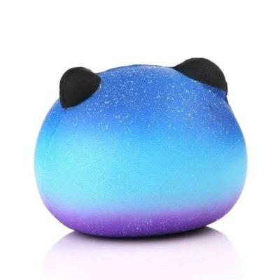 Cute Squishy Slow Rising Soft Toy for Stress Relief Time KillingSquishy toys<br>Cute Squishy Slow Rising Soft Toy for Stress Relief Time Killing<br><br>Age Range: &gt; 3 years old<br>Materials: PU<br>Package Content: 1 x Slow Rising Toy<br>Package Dimension: 8.00 x 7.00 x 1.80 cm / 3.15 x 2.76 x 0.71 inches<br>Products Type: toy