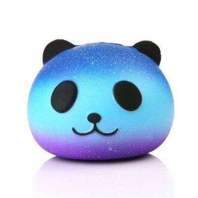 Cute Squishy Slow Rising Soft Toy for Stress Relief Time Killing