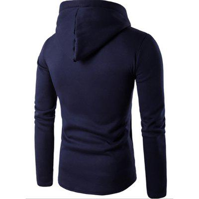 MenS New Stylish Six Buckle Design HoodieMens Hoodies &amp; Sweatshirts<br>MenS New Stylish Six Buckle Design Hoodie<br><br>Hoodies: None<br>Material: Cotton, Cotton Blends<br>Package Contents: 1x Hoodies<br>Shirt Length: Regular<br>Sleeve Length: Full<br>Style: Fashion<br>Weight: 0.4000kg