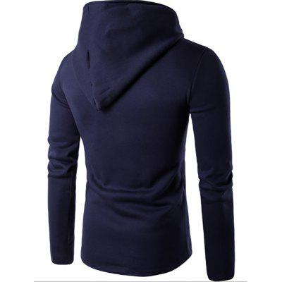 MenS New Fashion Oblique Zipper Design HoodiesMens Hoodies &amp; Sweatshirts<br>MenS New Fashion Oblique Zipper Design Hoodies<br><br>Hoodies: None<br>Material: Cotton, Cotton Blends<br>Package Contents: 1x Hoodies<br>Shirt Length: Regular<br>Sleeve Length: Full<br>Style: Fashion<br>Weight: 0.4000kg