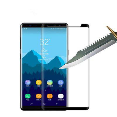 High Quality Premium Tempered Glass Screen Protective Film for Samsung Galaxy Note 8