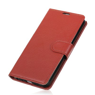 Cover Case for HTC U11 Lite Pure Color Litchi LeatherCases &amp; Leather<br>Cover Case for HTC U11 Lite Pure Color Litchi Leather<br><br>Compatible Model: HTC U11 Lite<br>Features: Full Body Cases, Cases with Stand, With Credit Card Holder, Anti-knock, Dirt-resistant<br>Mainly Compatible with: HTC<br>Material: TPU, PU Leather<br>Package Contents: 1 x Phone Case<br>Package size (L x W x H): 20.00 x 10.00 x 2.00 cm / 7.87 x 3.94 x 0.79 inches<br>Package weight: 0.0460 kg<br>Style: Vintage, Solid Color