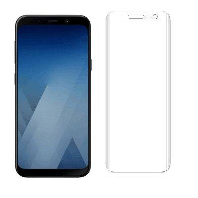 Tempered Glass Film of Samsung A5 2018