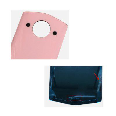 Toughened Glass Back Cover for Beautiful Figure 6Cases &amp; Leather<br>Toughened Glass Back Cover for Beautiful Figure 6<br><br>Features: Rear Case<br>Package Contents: 1 x Scrub bags, 1 x glass back cover, 1 x EPE bag<br>Package size (L x W x H): 18.00 x 10.00 x 1.00 cm / 7.09 x 3.94 x 0.39 inches<br>Package weight: 0.0260 kg