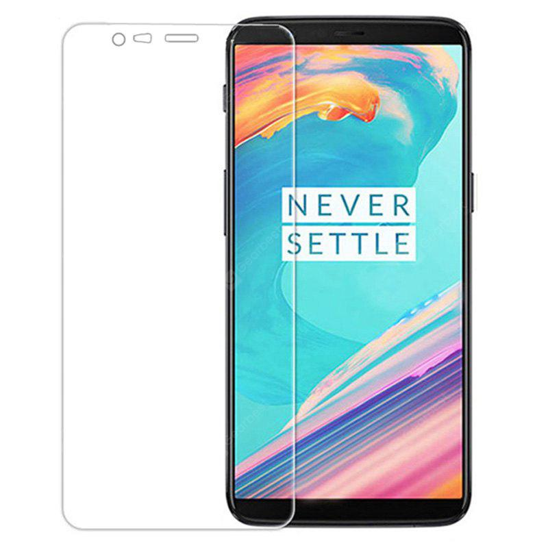 2.5D Full Screen Protective Film Empered Glass for OnePlus 5T